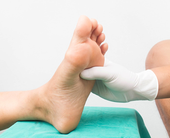 Keep Your Feet Healthy With Diabetes